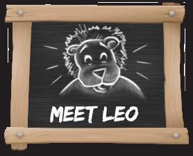 Meet Leo